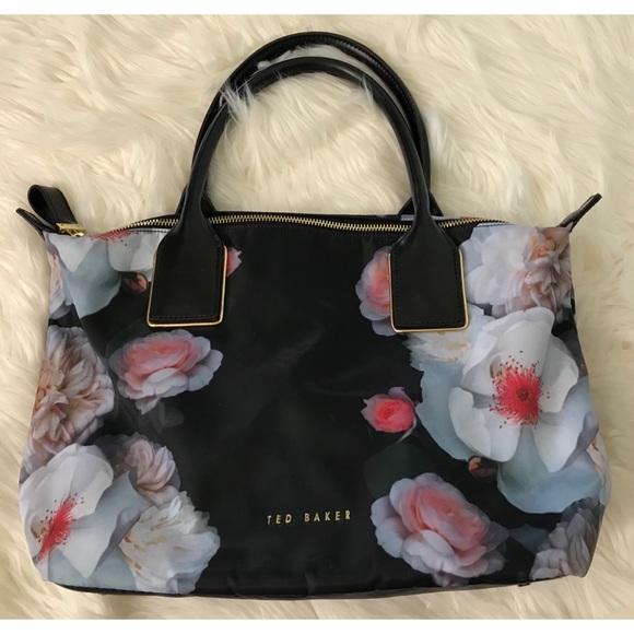 Ted Baker London Handbags - TED BAKER zip Bag Purse